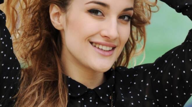 La lucchese Beatrice Baldaccini protagonista a Milano con il ...