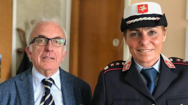 Assessore_Maurizio_Manzo_e_comandante_Iva_Pagni.jpg