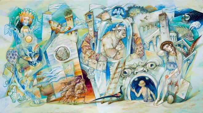 alexander-daniloff-il-labirinto-40x72.jpg