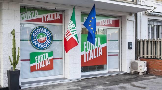 La_sede_di_Forza_Italia_in_via_Da_Vinci.jpg