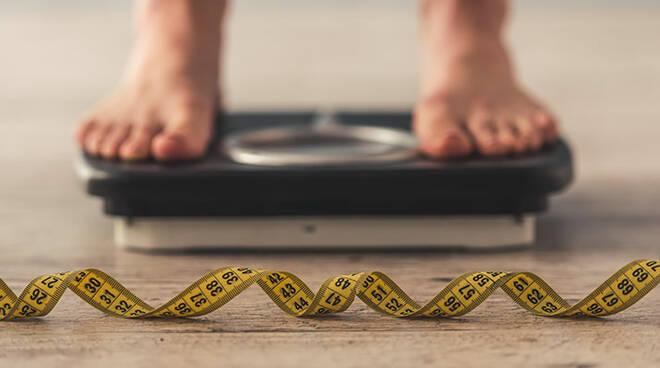 perdere peso con gli integratori