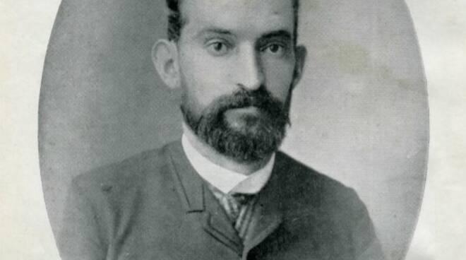 Adamo Lucchesi esploratore Lucca