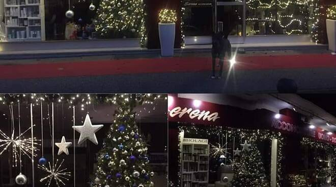 Addobbiamo il Natale 2019