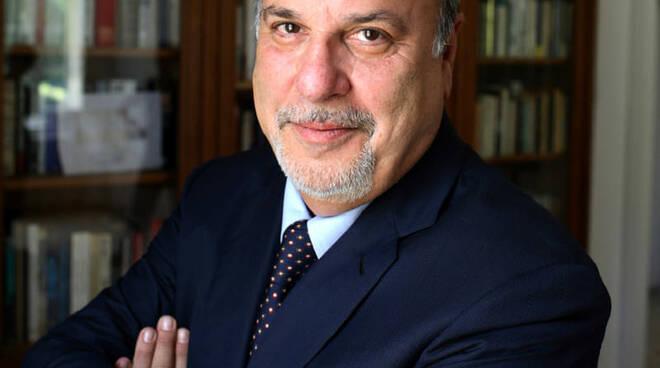 Alan Friedman giornalista scrittore