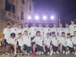 Allievi B Tau Calcio 2019