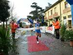 Anna Laura Mugno Orecchiella Garfagnana corsa Babbo Natale 15 dicembre vincitrice
