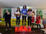 Annalaura Mugno podio Montecatini podismo Gs Orecchiella