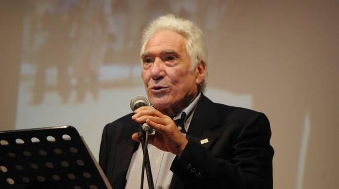Antonio Tolomei poeta Capannori