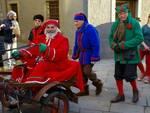 Aspettando Natale a Pieve Fosciana