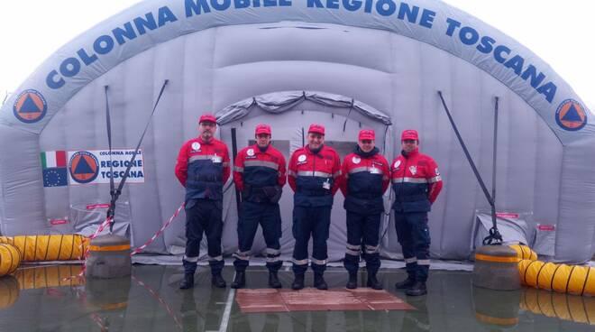 Associazione Nazionale Carabinieri fucecchio