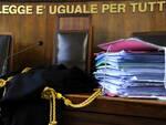 aula tribunale di Lucca