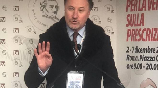 avvocato Marco Treggi