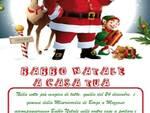 Babbo Natale Misericordia Borgo a Mozzano