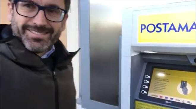 Bancomat Poste a Careggine