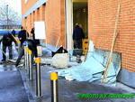 Banda del bancomat colpisce all'Esselunga di Marlia