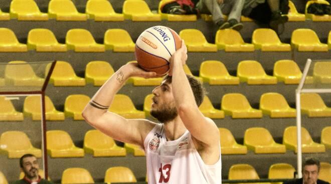 Basket Geonova