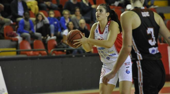 Basket Le Mura
