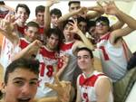 Basket under 18 Polisportiva Capannori 2019 2020
