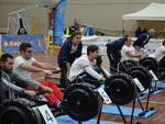Campionati Indoor Rowing san miniato