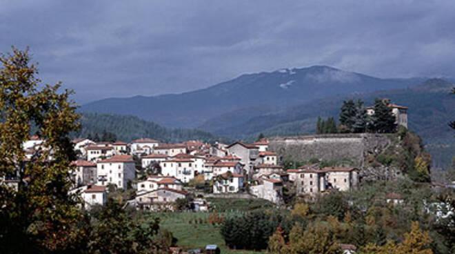 Camporgiano