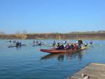 canoa canottaggio san miniato ademollo