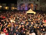 Capodanno in piazza a Lucca