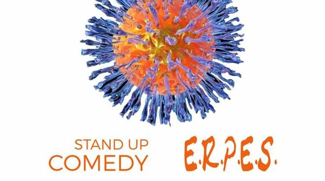 Spazio Lum presenta Stand up comedy