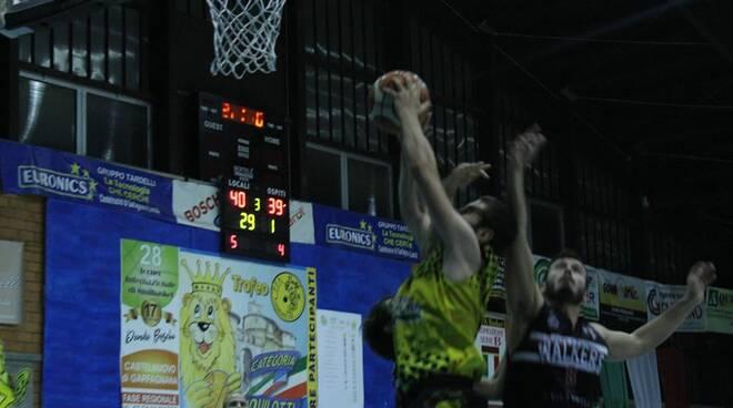 Cefa Basket