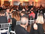Cena di Natale Associazione Conciatori Santa Croce sull'Arno e Consorzio Conciatori Ponte a Egola