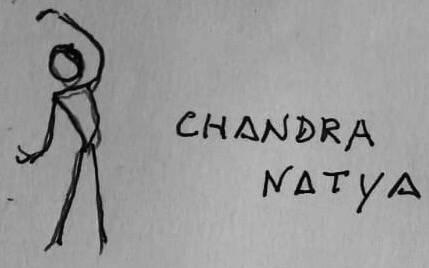 chandra natya yoga ratna patrizia martinelli