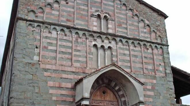 chiesa San Michele Castiglione