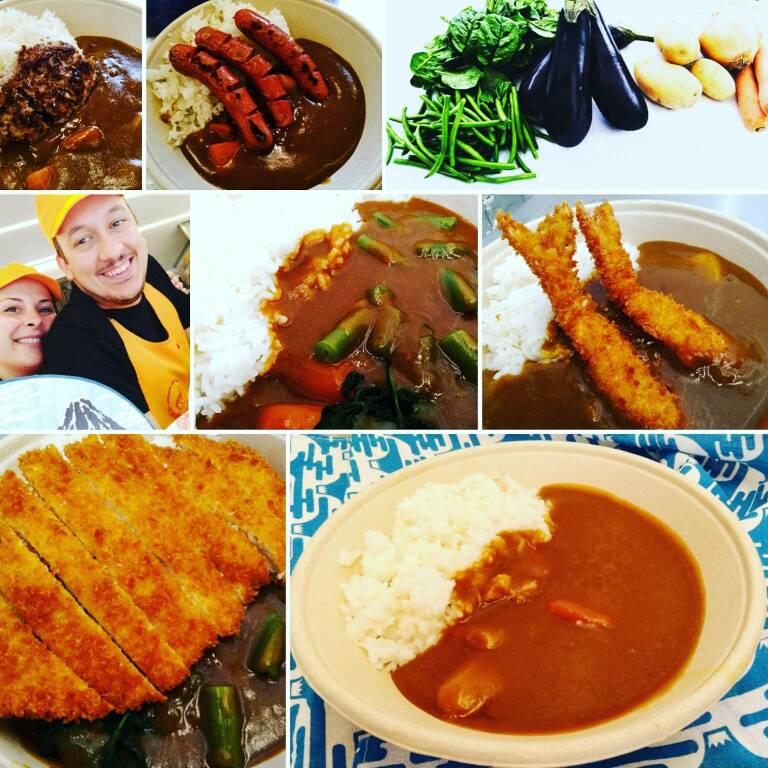 cibo giapponese kare no kuruma