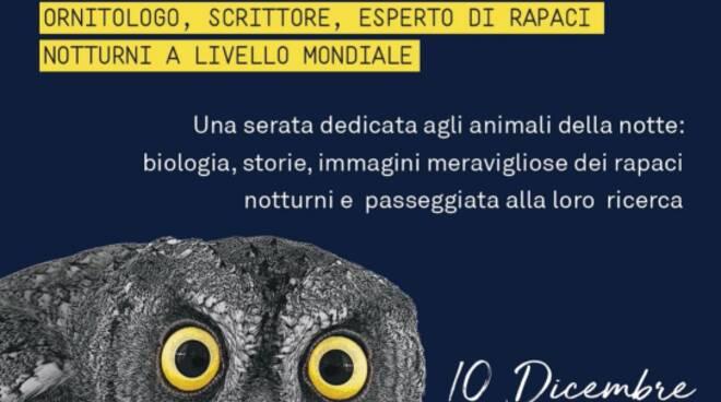 Civette e Gufi Capannori locandina