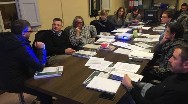 Commissione urbanistica avvio lavori piano operativo