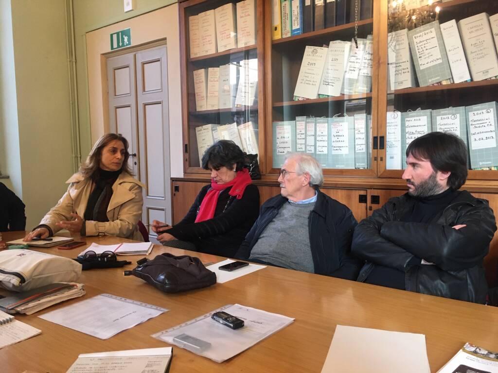 commissione urbanistica lucca piano operativo
