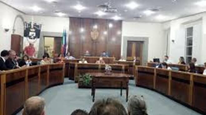 comune fucecchio consiglio comunale