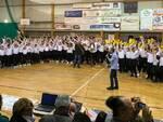 Concerto di Natale 2019 delle scuole di Fucecchio