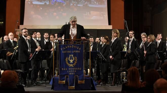 Concerto di Natale in San Francesco