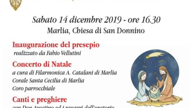 concerto Natale San Donnino Marlia