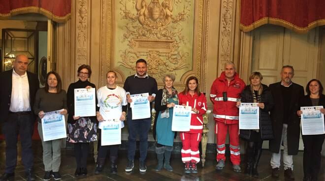 Conferenza diritti a Lucca