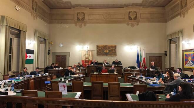 consiglio comunale seduta 30 dicembre 2019