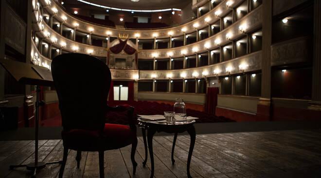 Corrado Augias racconta la Tosca di Puccini al teatro del Giglio di Lucca