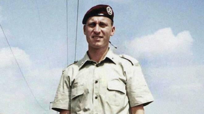 Emanuele Scieri