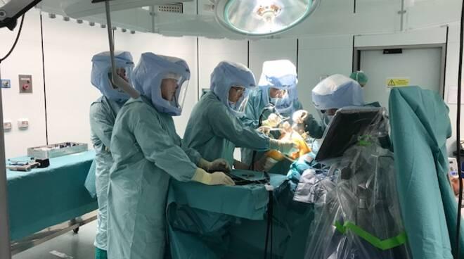 equipe protesi san pietro igneo di fucecchio ospedale dottore