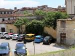 ex Callerizza Ducale a Lucca