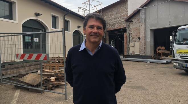 Fabrizio Betti Pinturicchio