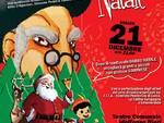 Fantasie di Natale teatro Nieri Ponte a Moriano