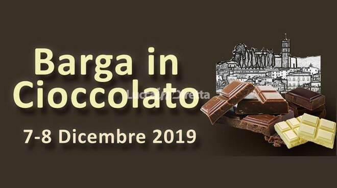 Fiera del cioccolato Barga