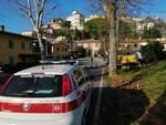 Fuga di gas a Santa Maria a Monte