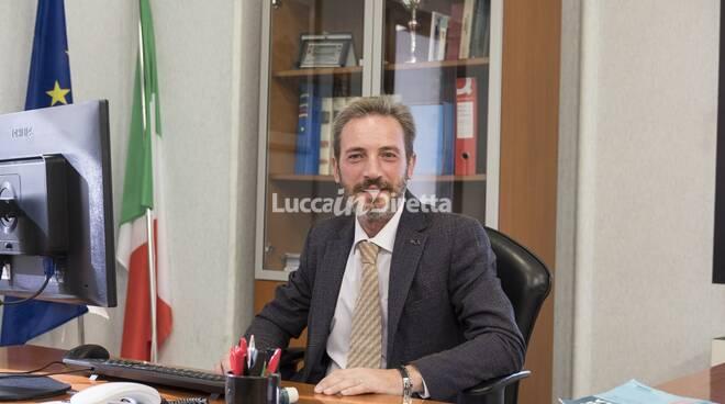 Gennaro Della Marca dirigente scolastico preside liceo marconi san miniato
